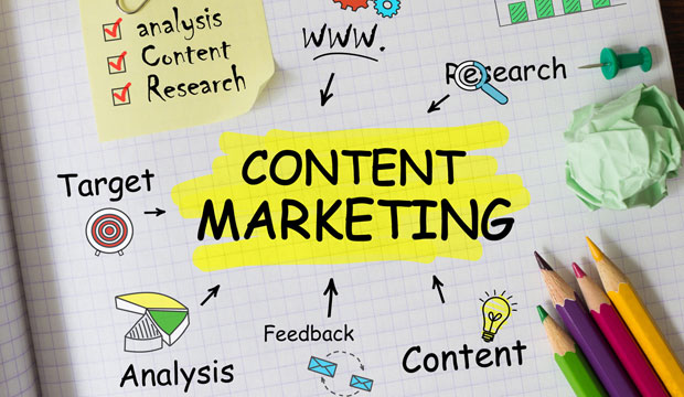 Content Marketing 101: How to Repurpose and Update Content